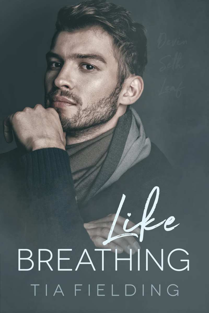 Like Breathing by Tia Fielding: Exclusive Guest Post and New Release Review